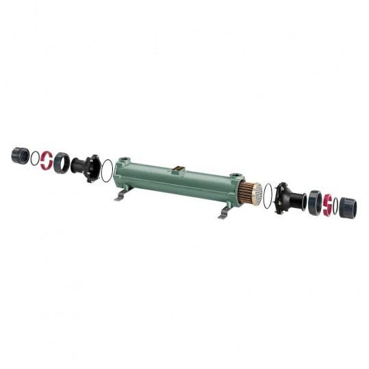 Теплообменник Bowman FC100-5114-2S (100 кВт)