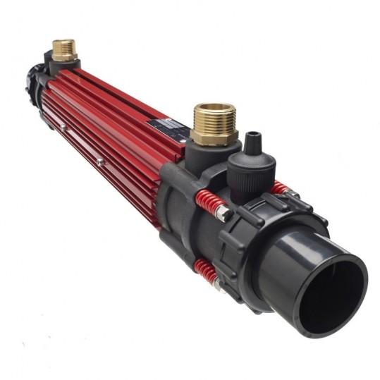 Теплообменник Elecro G2-HE-112T (112 кВт)
