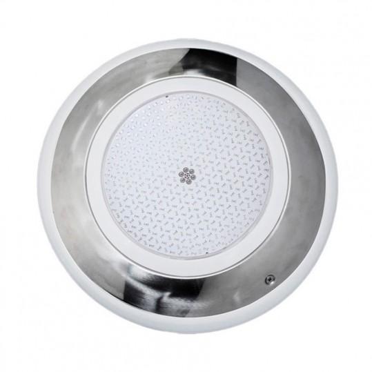 Фото - Прожектор для бассейна AquaViva LED001-546led (33 Вт, светодиодный, нержавеющая сталь)