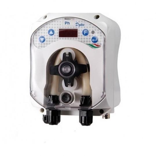 Фото - Дозирующий насос Aqua Rx 1.4 л/час (1,4 л/час, 1 Bar, цифровой, перистальтический)