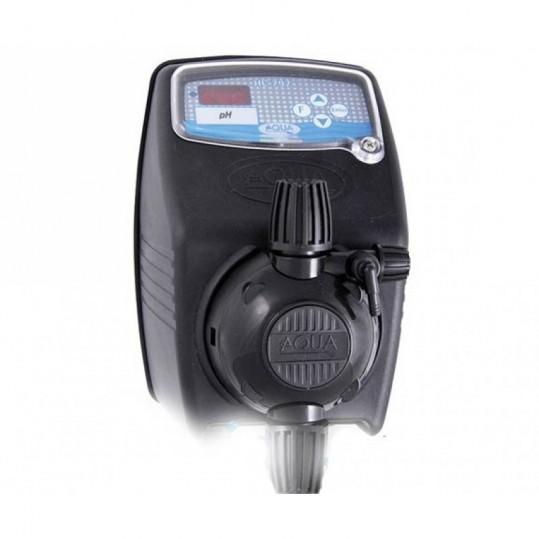 Фото - Дозирующий насос Aqua Rx 5 л/час (5 л/час, 1 Bar, цифровой, мембранный)