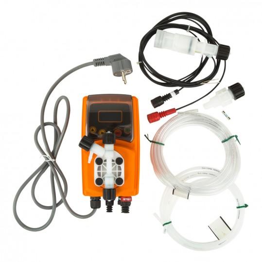 Дозирующий насос Emec Cl/Ph 8 л/ч