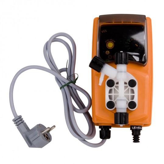 Фото - Дозирующий насос Emec универсальный 2 л/ч c ручной регул. (VACL1002)