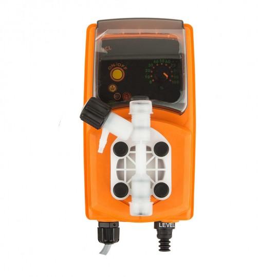 Фото - Дозирующий насос Emec универсальный 4 л/ч с ручной регулировкой (VCL1004)