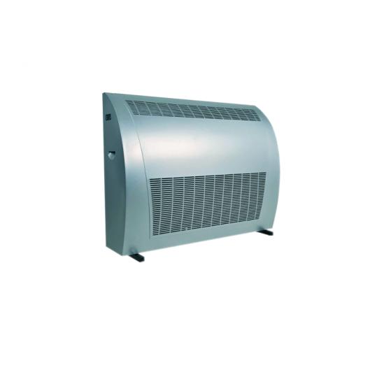 Фото - Осушитель воздуха Microwell DRY1200 Metal