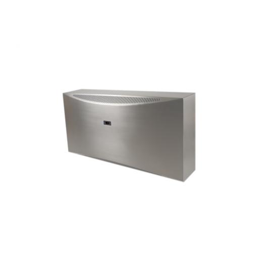 Фото - Осушитель воздуха Microwell DRY500 Silver