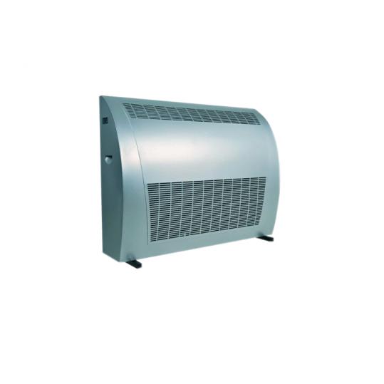 Фото - Осушитель воздуха Microwell DRY800 Metal