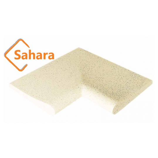 Фото - Камень угловой SAHARA 90°, наружный