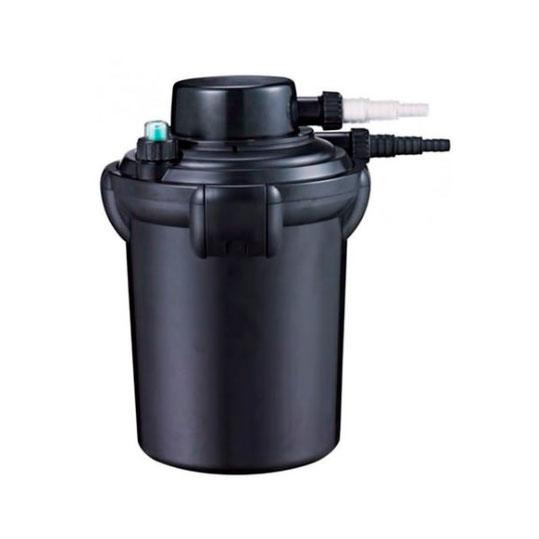 Фото - Напорный фильтр для пруда Aquaking PF2-ECO c уф