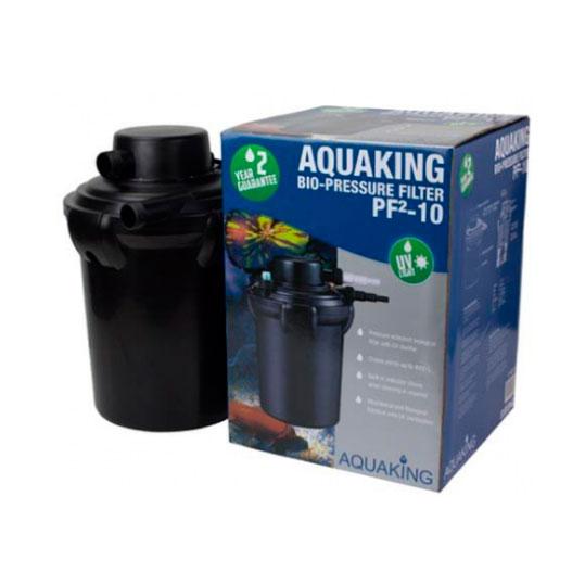 Напорный фильтр для пруда Aquaking PF2-ECO c уф