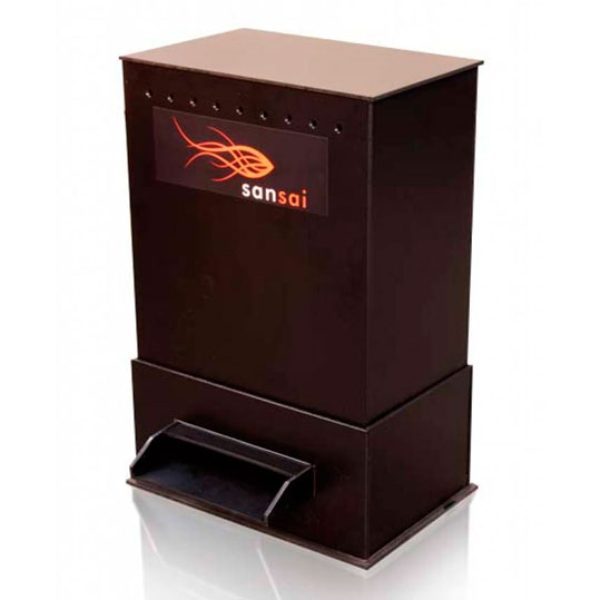 Фото - Орошаемый биологический фильтр для пруда (УЗВ) Sansai Trickle Tower