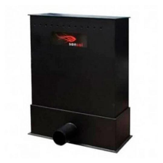 Орошаемый биологический фильтр для пруда (УЗВ) Sansai Trickle Tower