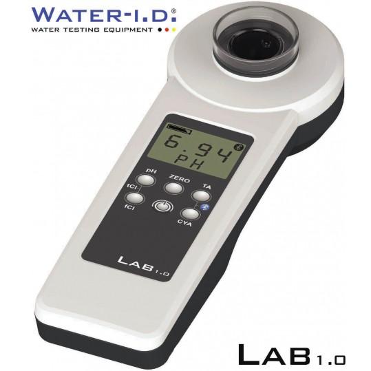 Фото - Фотометрический тестер Pool Lab 1.0