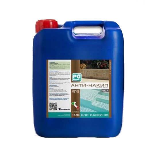 Фото - Чистящее средство Barchemicals PG-12.10  (жидкий) 10л