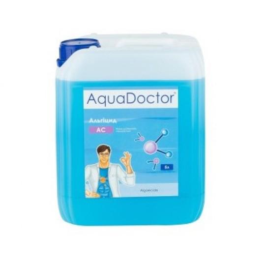 Фото - Средство против водорослей Aquadoctor AC 10 л (жидкий)