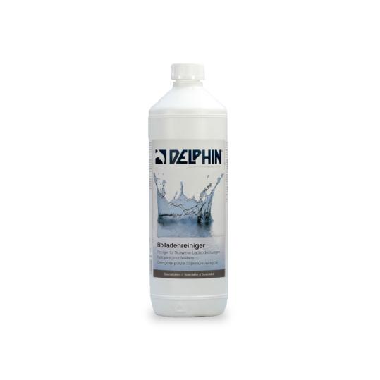 Фото - Чистящее средство Delphin Rolladenreiniger 1л (жидкий)