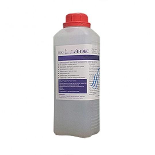 Фото - Средство против мутной воды Chemoform Flokuline 1 л (жидкий)
