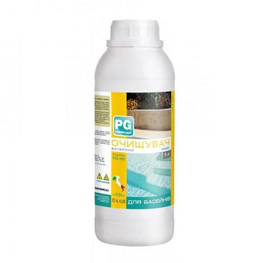 Фото - Средство для очистки ватерлинии Barchemicals  PG-85  (жидкий) 1л