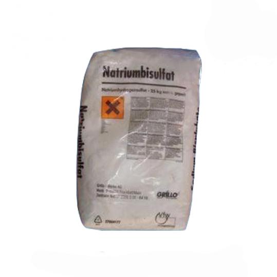 Фото - Регулятор pH Chemoform pH-Regulator Minus 25 кг (гранулы)