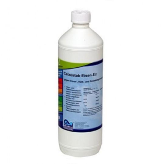 Фото - Средство против мутной воды Chemoform Schaum-Ex 1 л (жидкий)