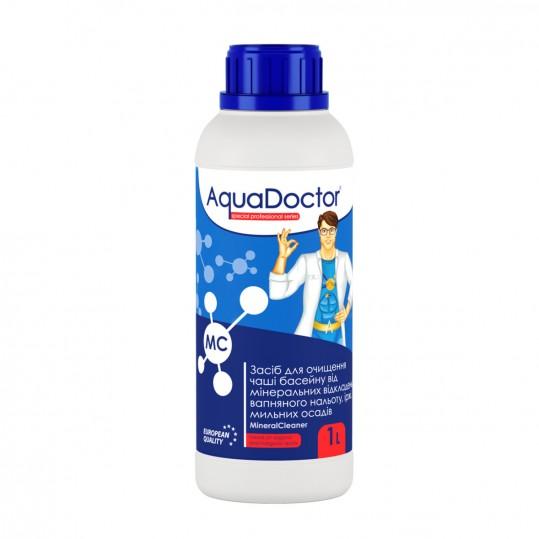 Фото - Средство для очистки чаши AquaDoctor MC MineralCleaner 5л (жидкий)