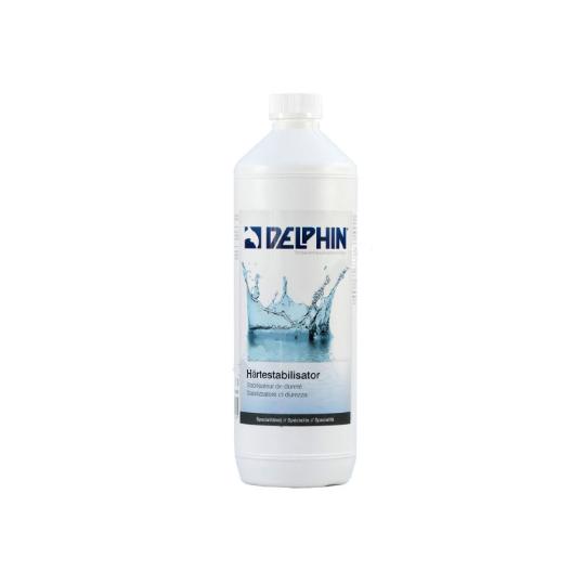 Фото - Стабилизатор жесткости Delphin 5л (жидкий)