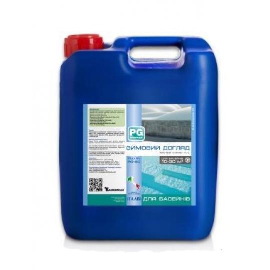 Фото - Средство для консервации Barchemicals Winter Combi R/L 10 л (жидкий)