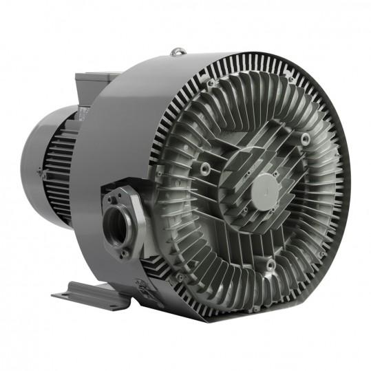 Фото - Двухступенчатый компрессор Grino Rotamik SKS 475 DS (312 м3/ч, 380В)